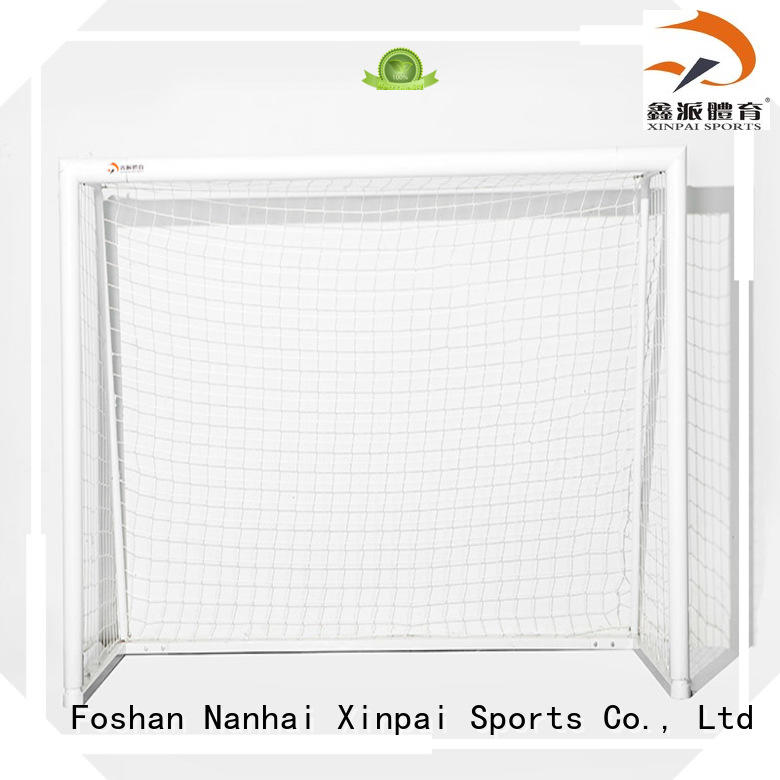 rust resist indoor soccer goals base strong tube for practice indoor for soccer game