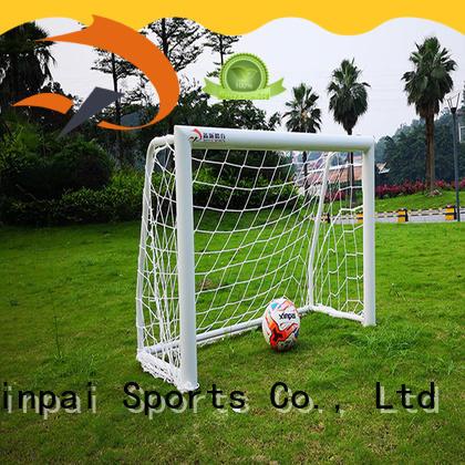 Xinpai take handball goal strong tube for school