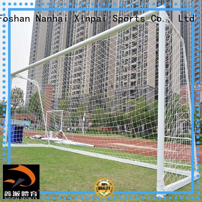 judge outdoor soccer net ideal for practice indoor for soccer game Xinpai