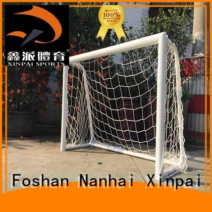 professional outdoor soccer goals perfect for competition Xinpai