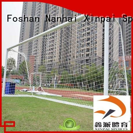 11 soccer goal nets ideal for school Xinpai