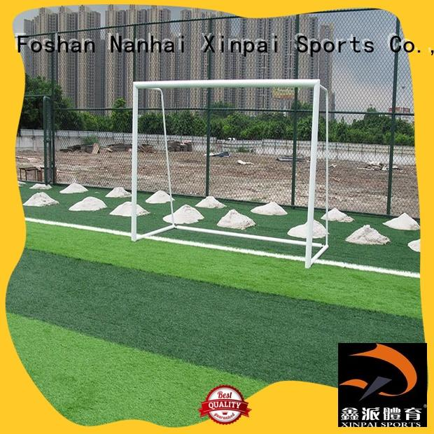 Xinpai xp031s football goal nets ideal for practice indoor for soccer game