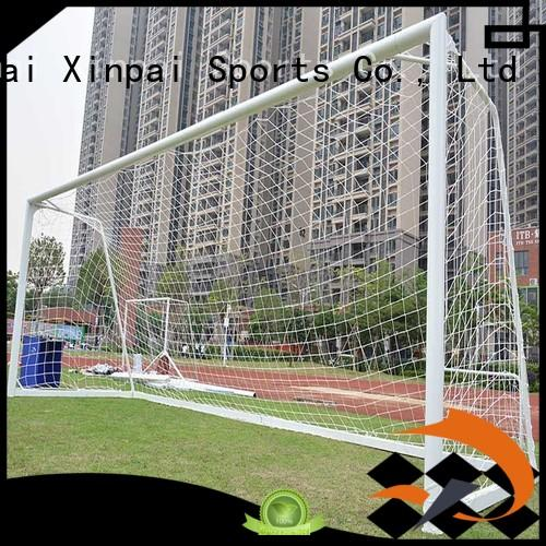 11on11 indoor soccer nets 12 for practice indoor for soccer game Xinpai