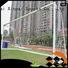 824 football goal frame 32 for school Xinpai