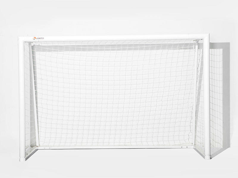 Tournament Portable aluminum 6.6*9.8 ft game soccer goal  5-on-5 football gate 3*2 meter XP036AL