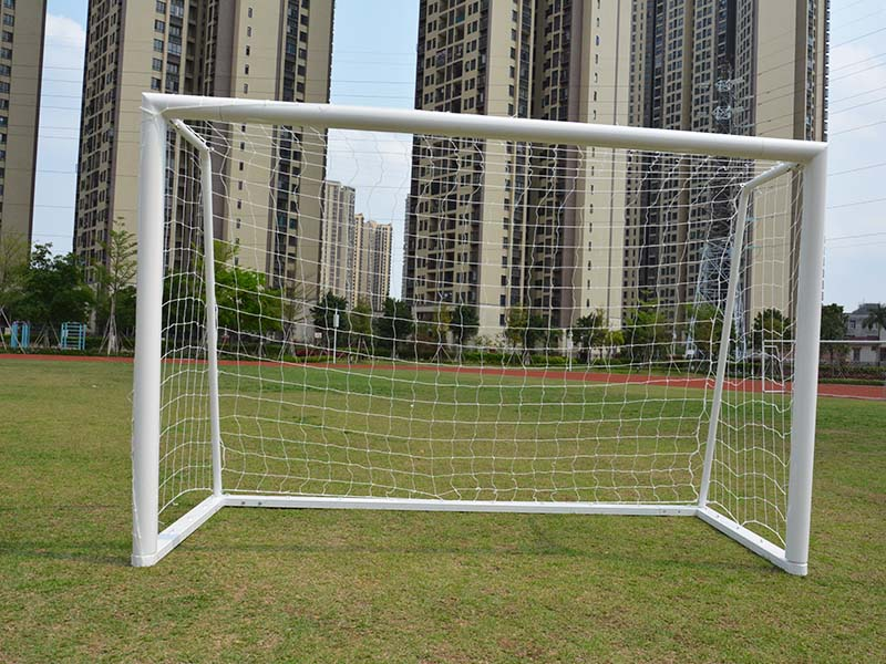 Thanks for your visiting! 5-on-5 game Portable 6.6*9.8 ft Aluminum soccer goal football goal 3*2 meter XP031H-1