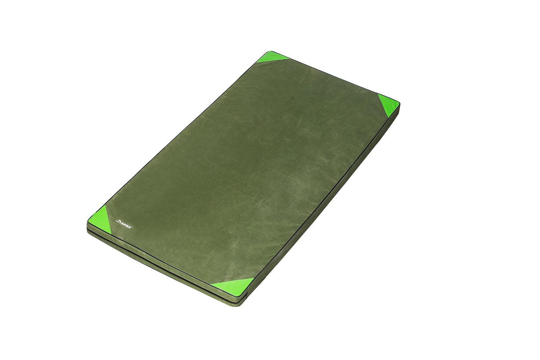 Plastic layer gym mat XP156
