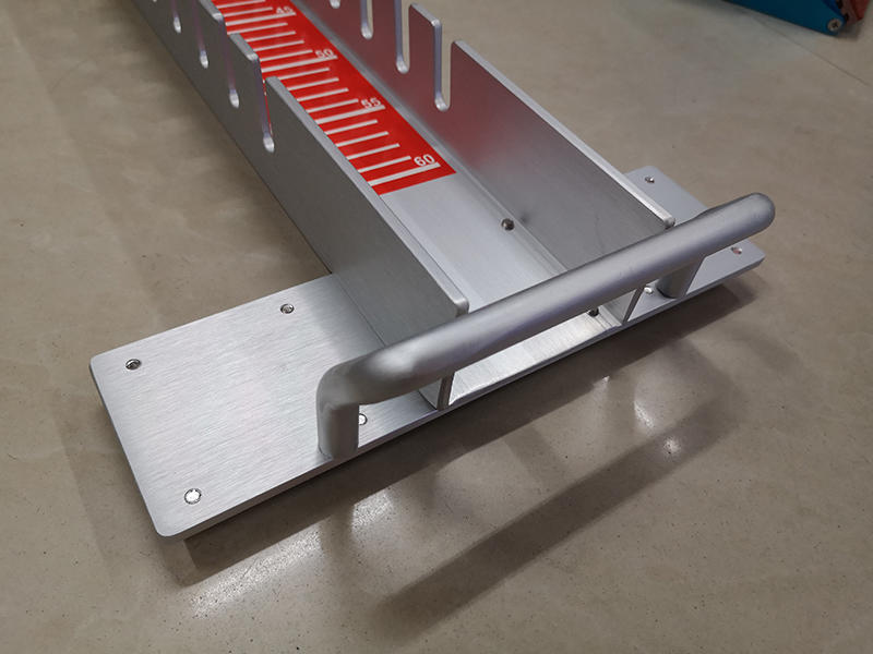 Tournament Aluminum Starting Blocks