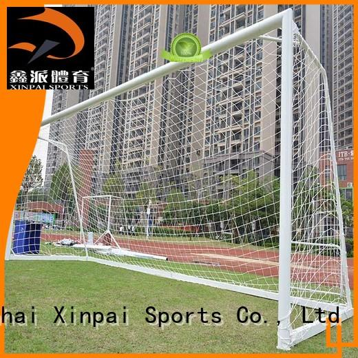Xinpai rust resist football gate perfect for competition