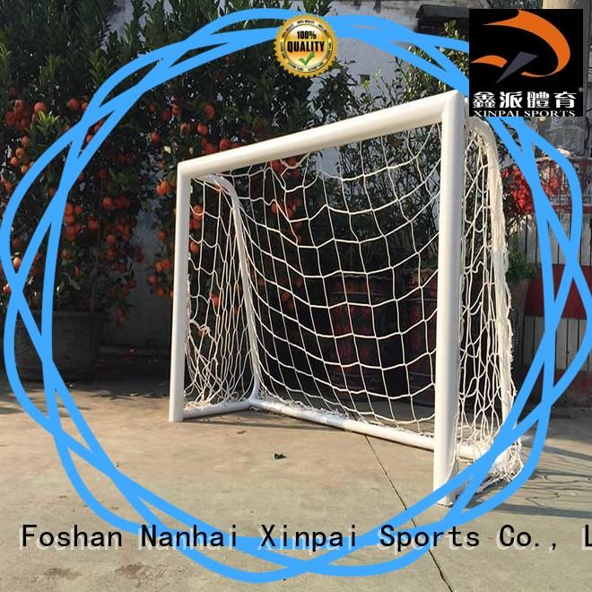 Xinpai professional football goal frame signal for training