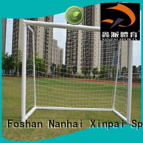 Xinpai stable best soccer goals for training