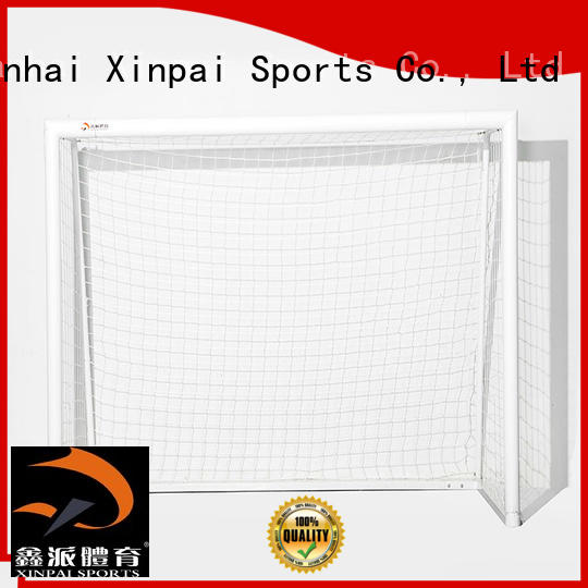Xinpai xp038s futsal goal perfect for practice indoor for soccer game