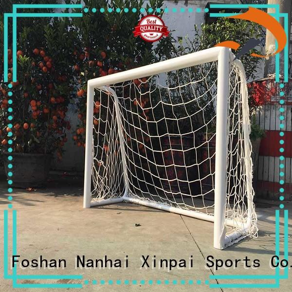 let soccer goal post strong tube for training Xinpai