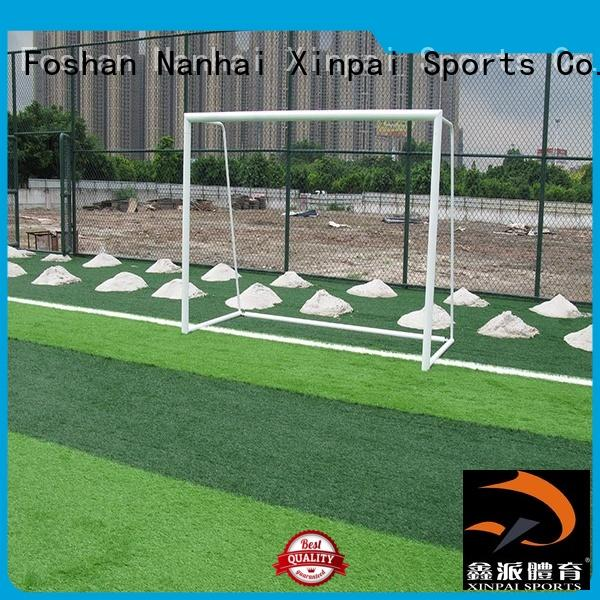 Xinpai stable backyard soccer goal 11on11 for training