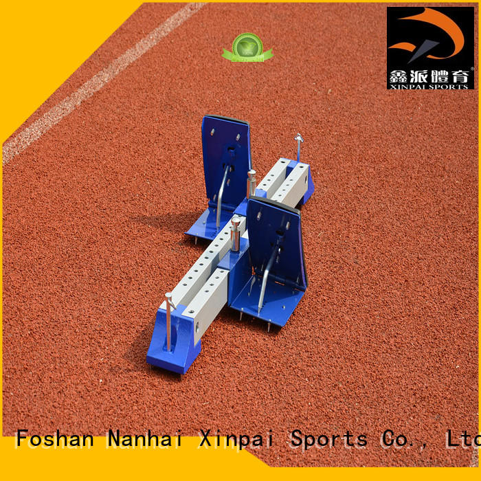 Xinpai xp2126 vaulting horse widely used for tournament