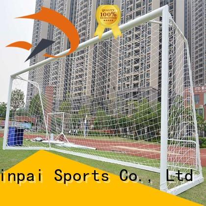 Xinpai rust resist soccer gate for competition