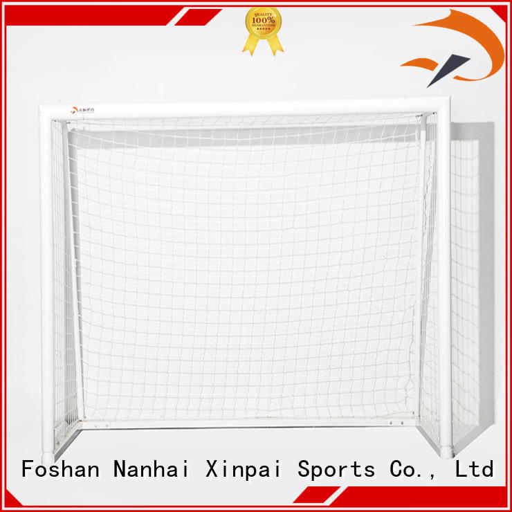 Xinpai xp036al football goal post ideal for competition