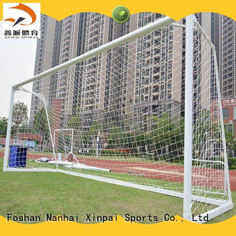 stable soccer goal nets me ideal for competition