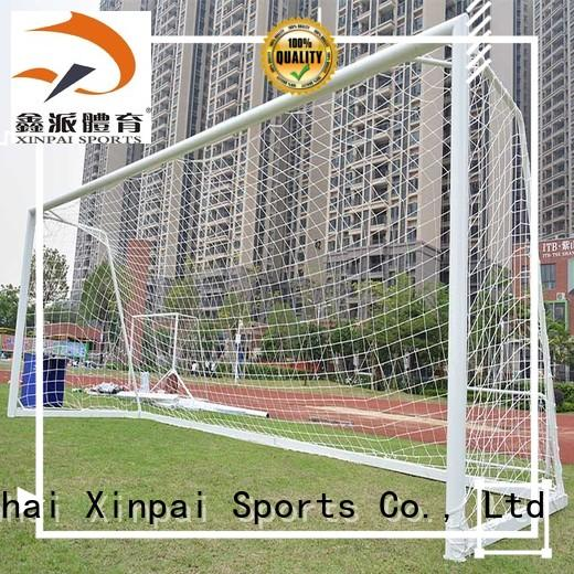 Xinpai professional futsal nets strong tube for competition