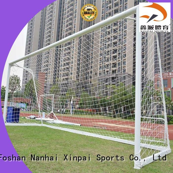 Xinpai professional futsal goal strong tube for training