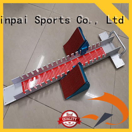 Xinpai outdoor equipment gymnastic mat best choice for tournament