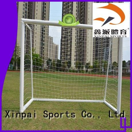Xinpai stable soccer goal nets perfect for competition