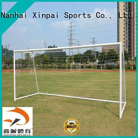 let futsal goal for training Xinpai