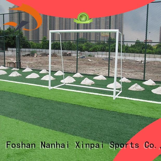 Xinpai rust resist football nets ideal for practice indoor for soccer game