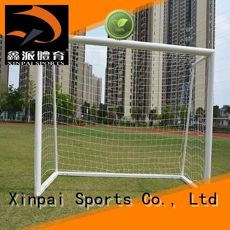 Xinpai base soccer goal nets ideal for competition