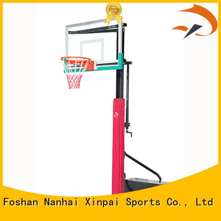 Xinpai xp109 basketball post popular for school