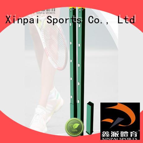 post portable tennis posts dryer for school Xinpai