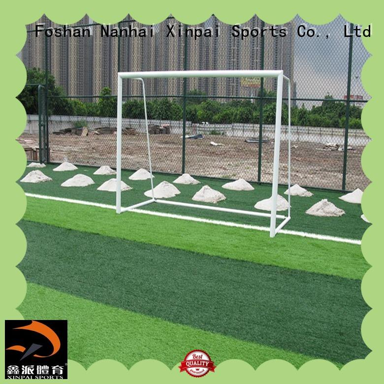 Xinpai professional football goal nets strong tube for competition