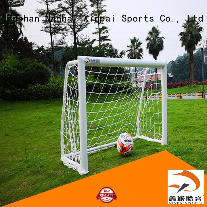 Xinpai it soccer goal post perfect for school