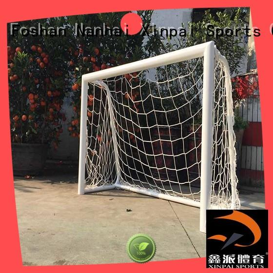 professional soccer goal physical strong tube for practice indoor for soccer game