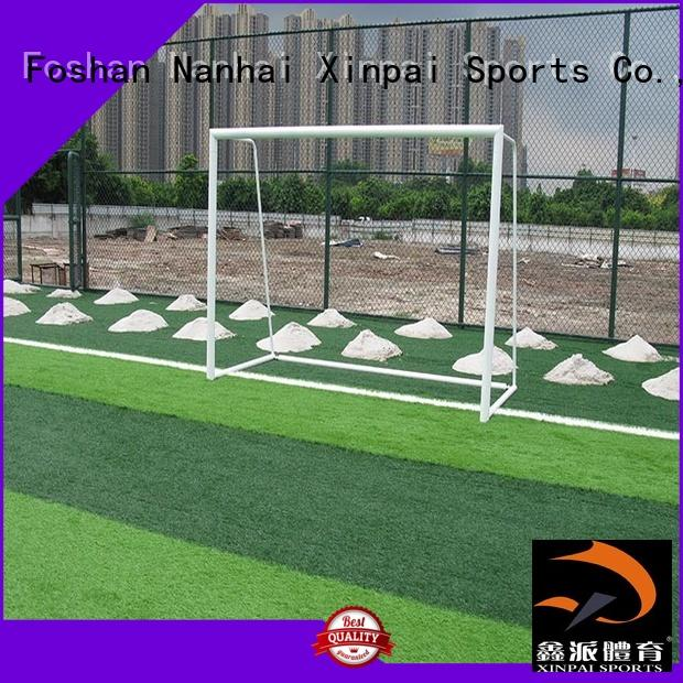 Xinpai professional soccer post for practice indoor for soccer game