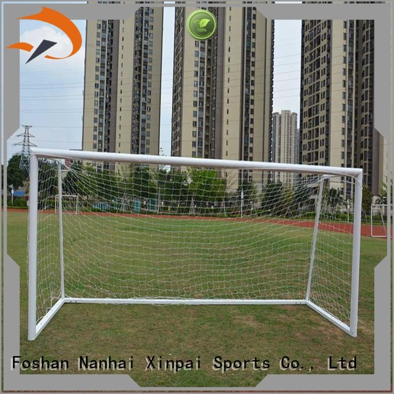 football football gate for competition Xinpai