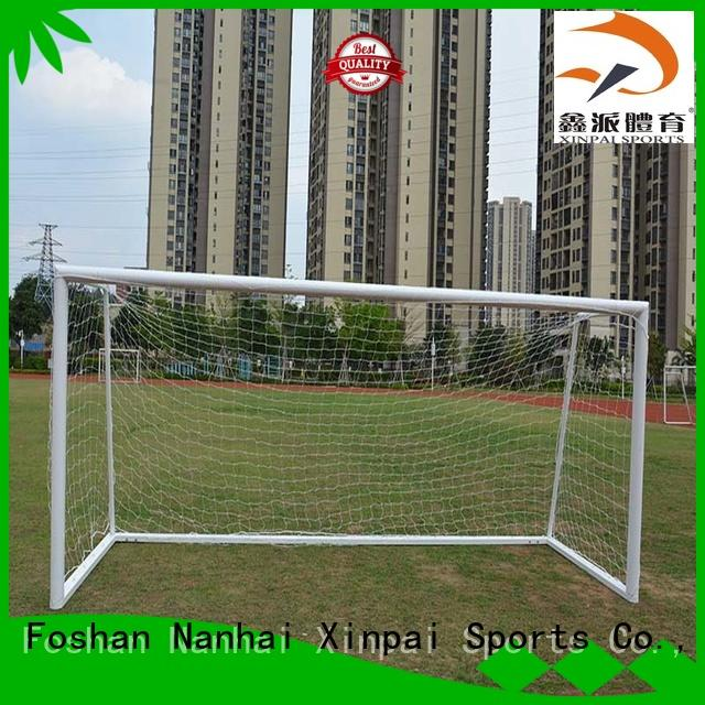 tournament soccer goal frame umpirage for competition Xinpai