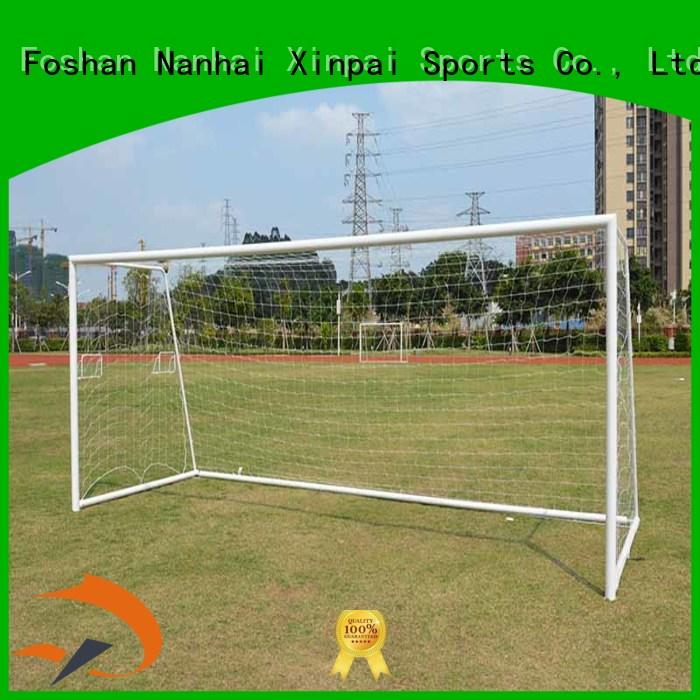 Xinpai professional tournament soccer goal lets for training