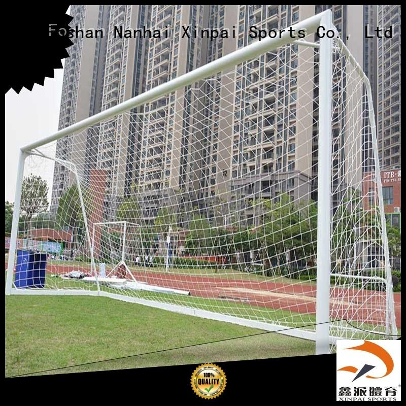professional soccer practice nets ideal for practice indoor for soccer game Xinpai