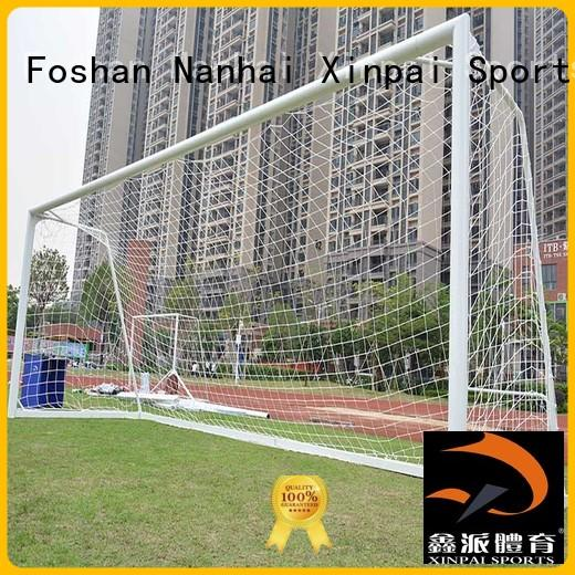 Xinpai rust resist target soccer goals ideal for practice indoor for soccer game