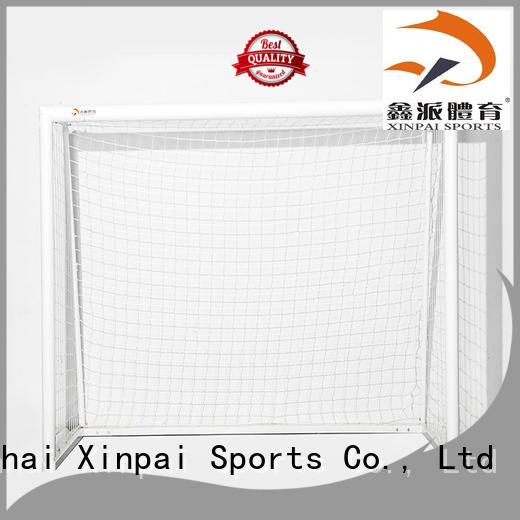 Xinpai professional football goal target net strong tube for competition