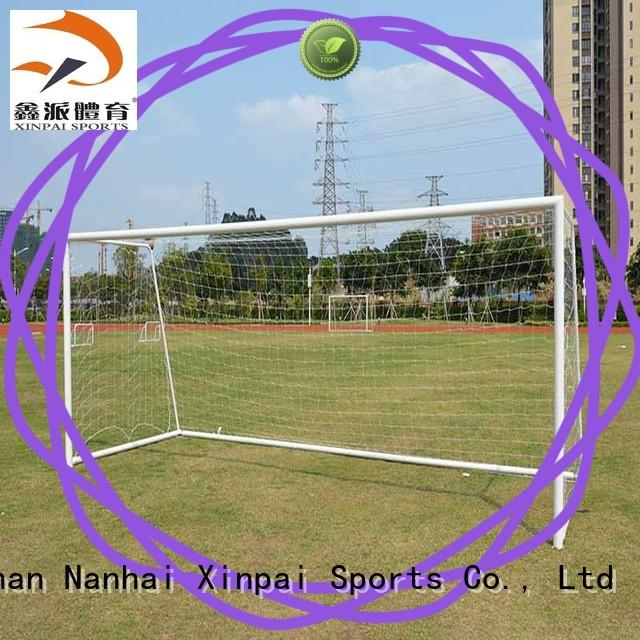 Xinpai professional football nets for practice indoor for soccer game