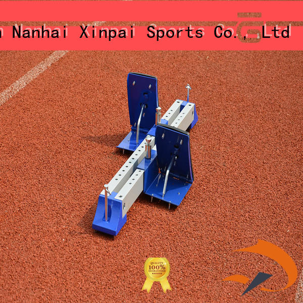 Xinpai outdoor equipment track and field hurdles xp156 for training