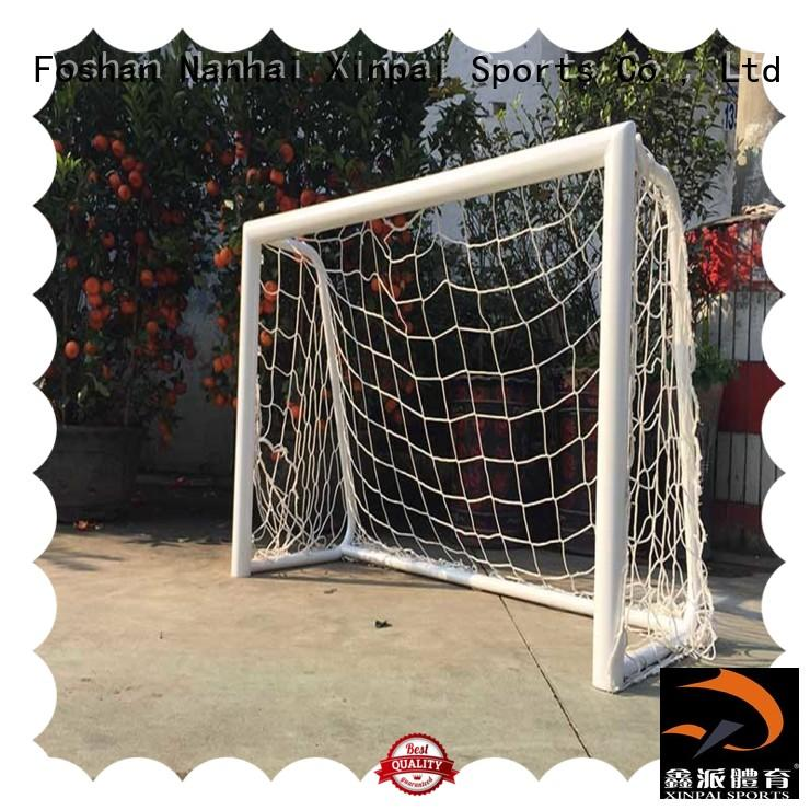 Xinpai rust resist football gate ideal for school