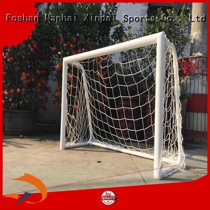 Xinpai stable football goal perfect for competition