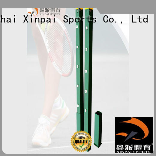 Xinpai court pole tennis applied for tennis game