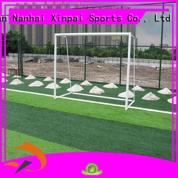 Xinpai you futsal goals strong tube for training