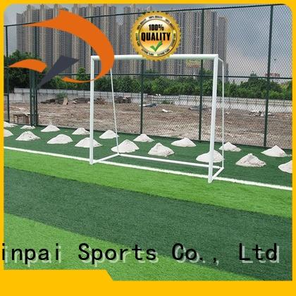 Xinpai meters soccer practice nets strong tube for school