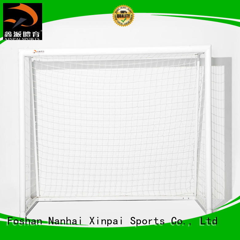 Xinpai rust resist futsal goal ideal for school