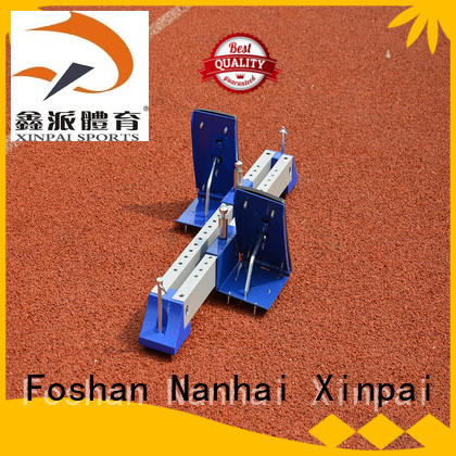 outdoor equipment running blocks aluminum best choice for tournament